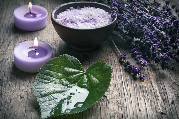 WORKSHOP AROMATHERAPIE